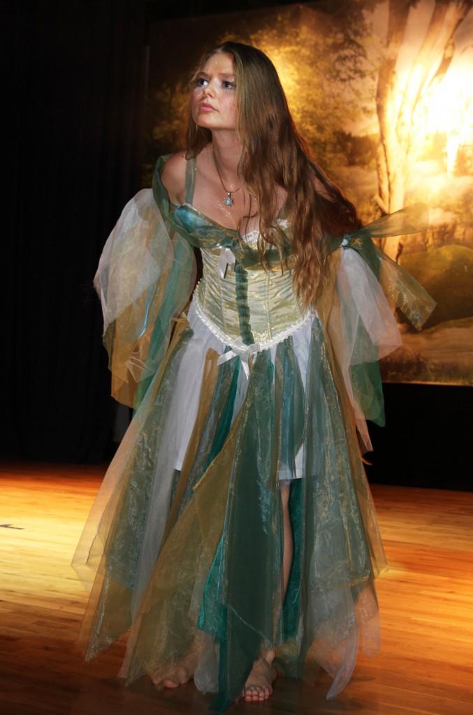 ursula lemarchand princesse