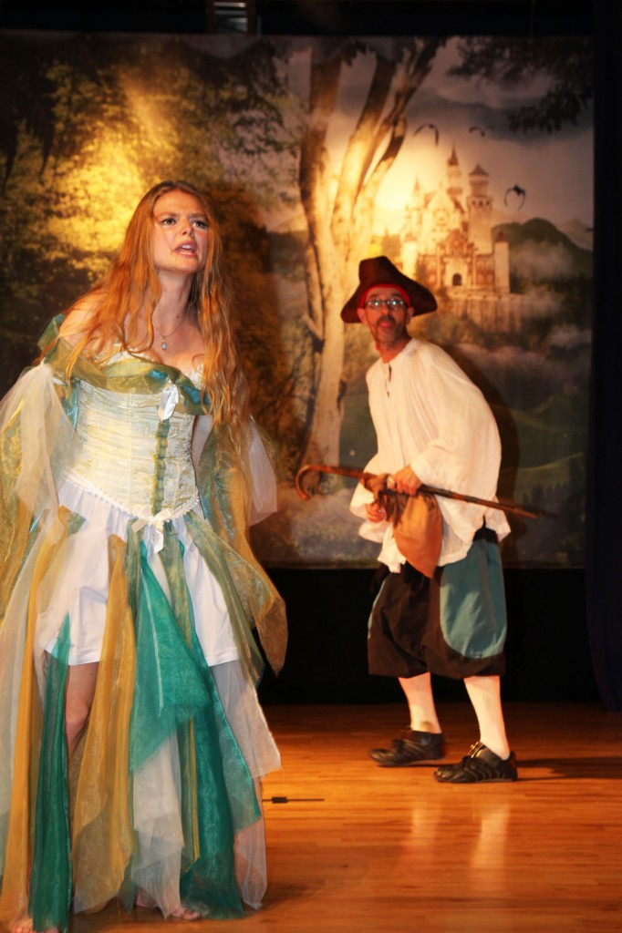 ursula lemarchand princesse sans bras